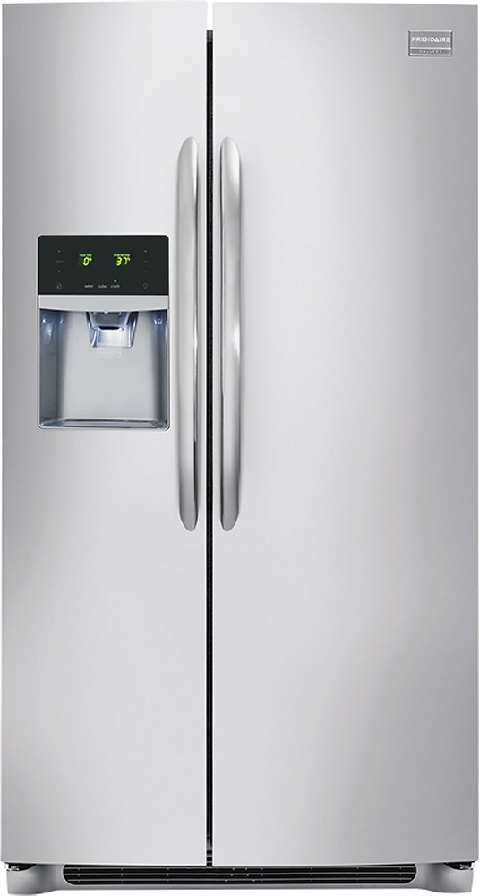 The Best Counter Depth Refrigerators Review Chart