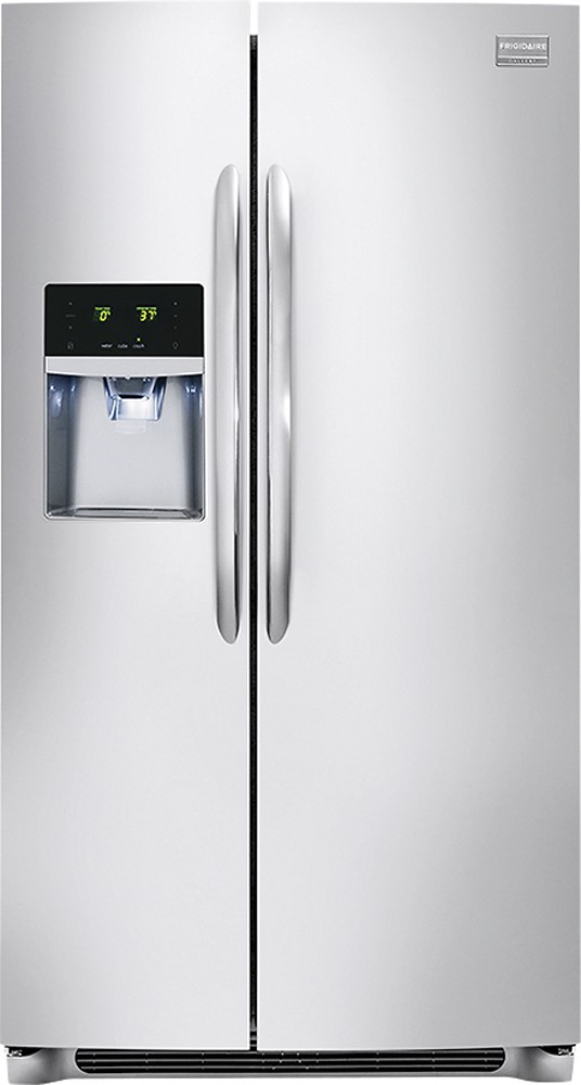 What Are The Best Side By Side Refrigerators