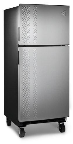 Gladiator GARF19XXYK Chillerator Garage Refrigerator