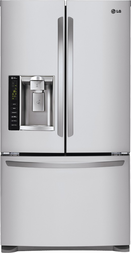 What Are The Best Bottom Freezer Refrigerator And French Door