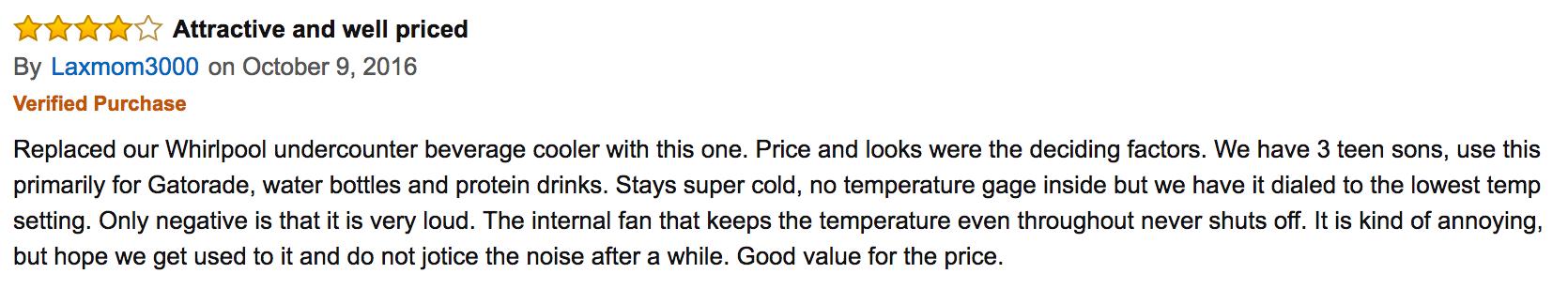 whynter-beverage-refrigerator-reviews
